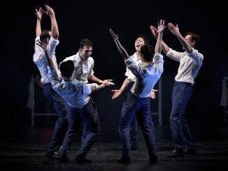 Festival delle Nazioni, il balletto del Teatro Nazionale della Moravia Slesia
