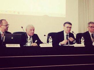 Presidente Anac Raffaele Cantone a Città di Castello per un breve soggiorno