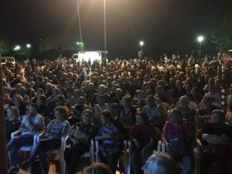 Grande successo per la Festa de l'Unità, la manifestazione del PD, momento di straordinaria partecipazione