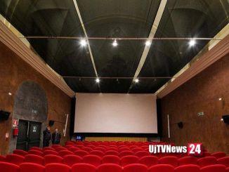 Il cinema Castello compie tre anni di vita e pensa ad una seconda sala