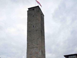 La Torre Civica di Città di Castello riaperta al pubblico