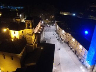 Torre civica di Città di Castello, per Natale apertura straordinaria