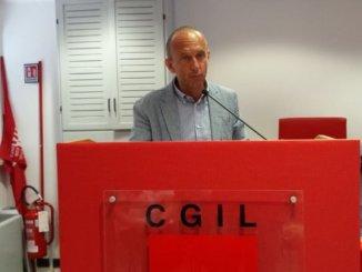 Attivi provinciali della Cgil, il primo dei quattro sarà a Umbertide