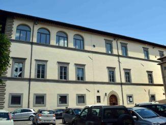10 marzo 2019, inaugurazione della nuova biblioteca di Città di Castello