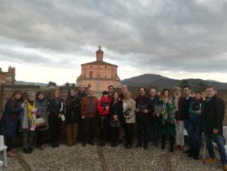 Alla Rocca inaugurata la mostra Umbertid'Arte, inaugurata venerdì 8 marzo