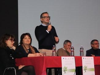 Connessioni verdi, San Giustino entra nel futuro, riqualificazione urbana
