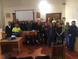 Montone, Protezione civile, iniziato il corso per i volontari