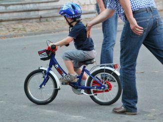 Bimbimbici anche a Città di Castello, per promuovere la mobilità sostenibile