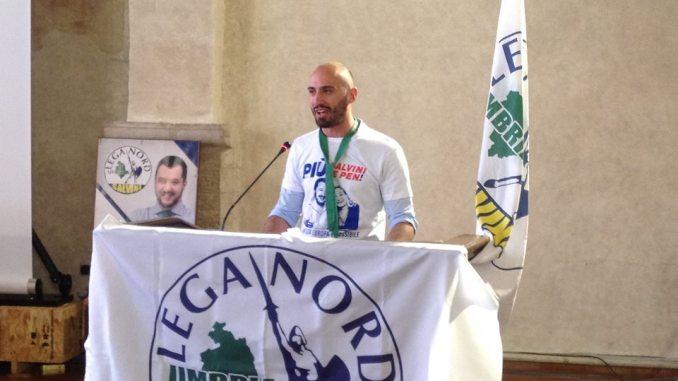 La Lega sbanca anche in Altotevere, le parole di Marchetti