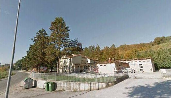 Ristrutturazione scuola primaria di Niccone, aggiudicata la progettazione definitiva ed esecutiva