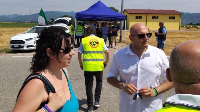 Strada Killer SP 100 3 milioni di euro per manutenzione stradale