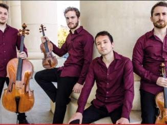 Il 2 settembre concerto del Festival delle Nazioni al Museo Santa Croce