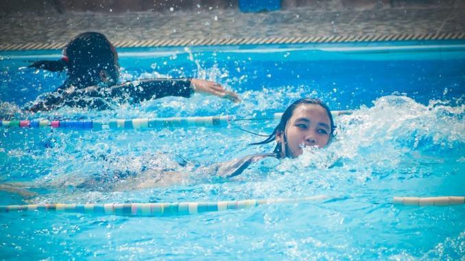 Scuola di nuoto federale di Polisport per la stagione 2019-2020
