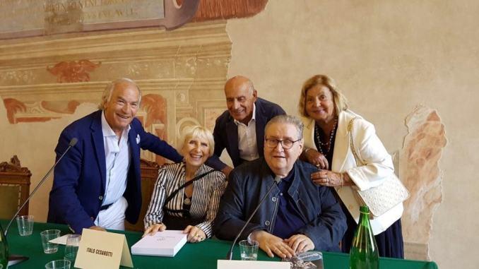 Sandro Ceccagnoli, giornalista, maestro e amico prezioso