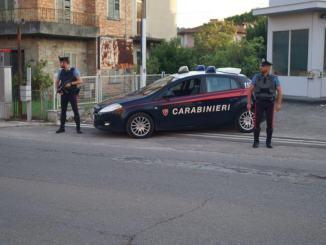 Carabinieri denunciano minorenne tifernate, aveva 5 dosi di marijuana