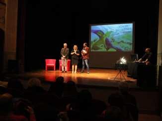 Presentata la stagione 2019/2020 del Teatro dei Riuniti di Umbertide