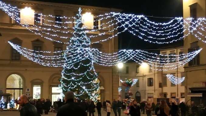 Natale a Città di Castello, il weekend dell'Immacolata