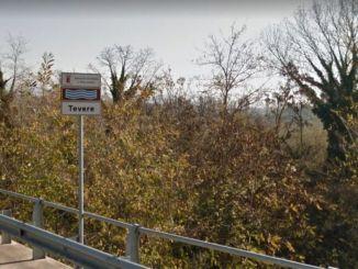 Sabato riapre il vecchio ponte sul Tevere a Trestina