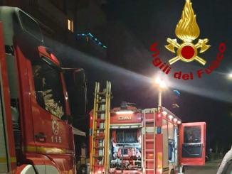 Incidente nella notte in un casa a Città di Castello muore una donna di 82 anni