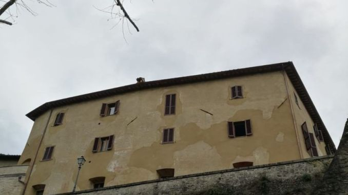 Montone, investiti 200 mila euro per l'edificio di ERS pubblica in via Garibaldi