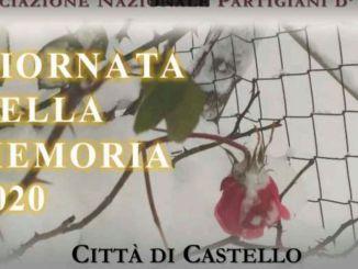 ANPI Città di Castello - Giornata della Memoria 2020