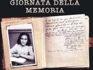 Giornata della Memoria, il 27 gennaio consegna della Medaglia d'Onore ad Amedeo Faloci