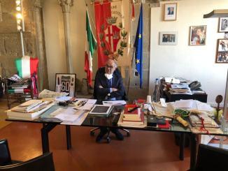 Altri 7 positivi a Città di Castello, domani un minuto di silenzio per vittime