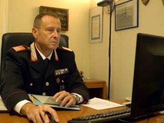 Carabinieri di militari di Città di Castello denunciano un truffatore seriale