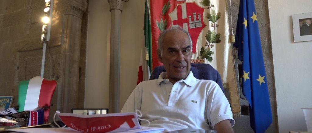 "Fase 3 Coronavirus, sindaco Bacchetta chiarisce: ""Nessun nuovo positivo"""