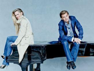 Il duo Troussov-Troussova chiude la settimana del 53esimo Festival delle Nazioni