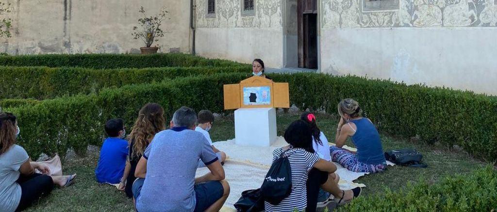Alla pinacoteca di Città di Castello pieno di visitatori nel fine settimana
