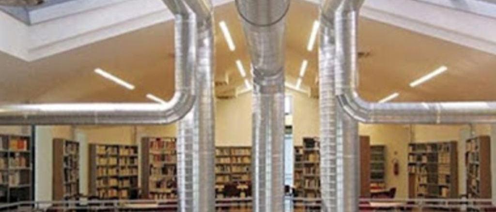 Il 2 marzo riapre al pubblico in piena sicurezza la Biblioteca Comunale