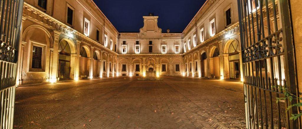 A Città di Castello corso di laurea in Scienze della Formazione Primaria