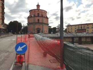 Al via i lavori per abbattimento delle barriere architettoniche