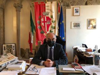 Covid19 dichiarazione sindaco Bacchetta: ieri 23 nuovi positivi sette guariti