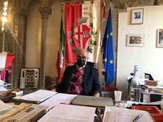 Covid19 dichiarazione sindaco Bacchetta: ieri 29 nuovi positivi e 28 guariti