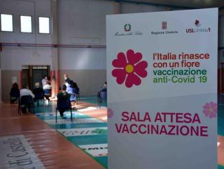 Covid19: dichiarazione sindaco Bacchetta su attivazione sede dei vaccini