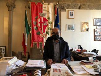Covid19 dichiarazione sindaco Bacchetta: ieri dieci guariti cinque i positivi