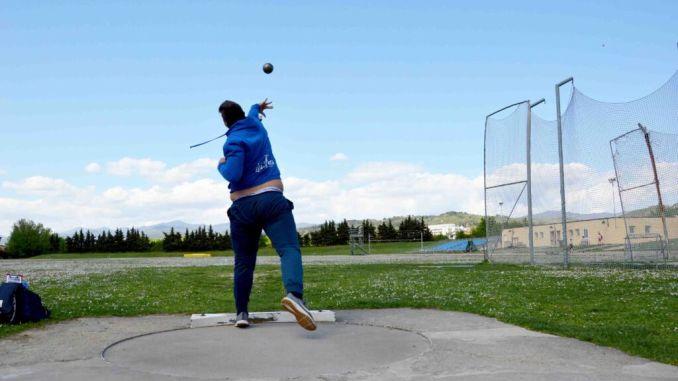 Città di Castello: Al Centro Belvedere ripresa a pieno regime dello sport