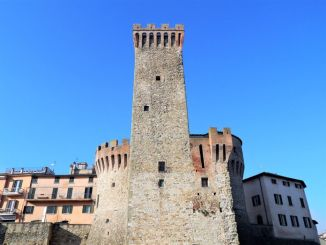 Alla Rocca 660 visitatori per ammirare la 2^ edizione di Umbertid'Arte
