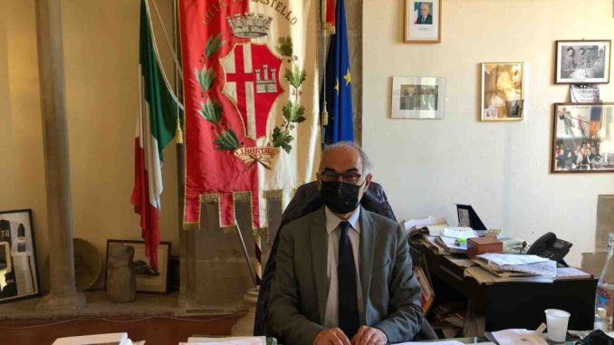 Covid19: dichiarazione sindaco Bacchetta ieri due positivi e un guarito