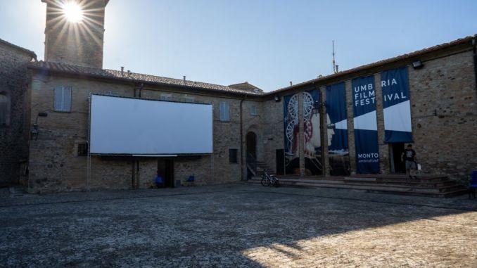 Umbria Film Festival, il grande cinema torna a Montone