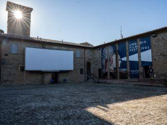 Umbria Film Festival Montone consegna Chiavi della Città Vinterberg