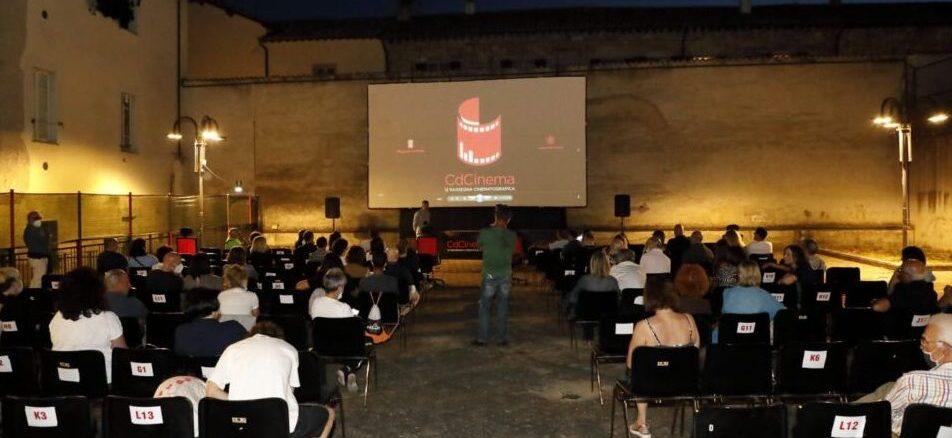 Ieri sera al CdCinema serata in collaborazione con il Festival delle Nazioni