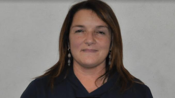Elisa Moro alla direzione tecnica del Minivolley femminile biancorosso