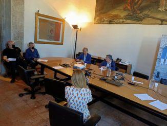 Il primo evento con studenti da tutta Italia a Città di Castello