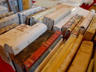 Aperta la Mostra Mercato Nazionale del Libro Antico e della Stampa Antica