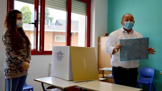 Elezioni Città di Castello, ballottaggio tra due candidati centro sinistra