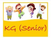 KG (Senior)