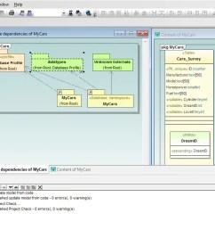 database uml tool [ 1198 x 673 Pixel ]